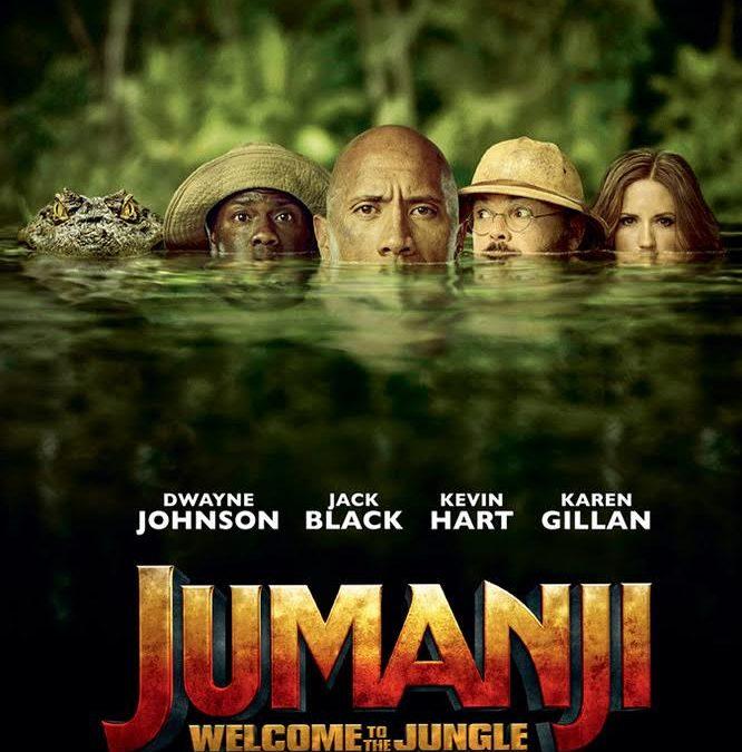 Jumanji (2)